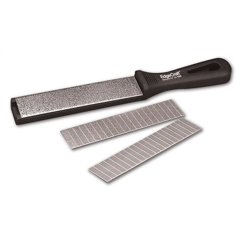 Chef's Choice EdgeCrafter M420 Diamond File Sharpening Steel