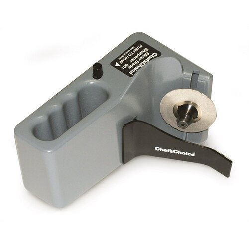 Chef's Choice Blade Sharpener for Chef's Choice Food Slicers