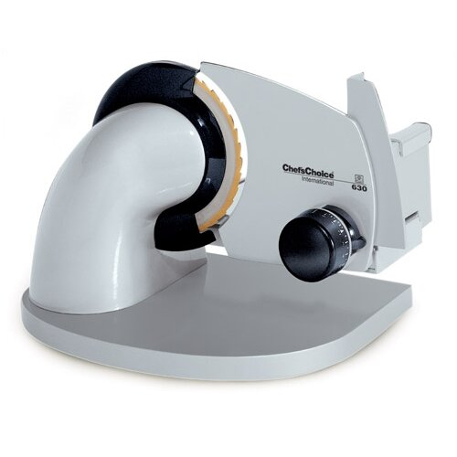 International Gourmet Electric Food Slicer