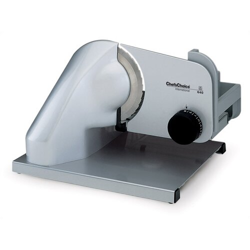 International Professional Electric Food Slicer