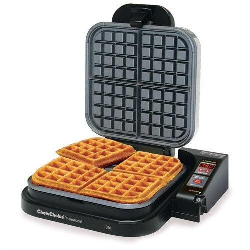 Chef's Choice Belgian WafflePro Maker