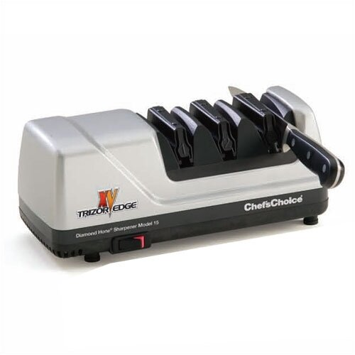 Trizor XV EdgeSelect Electric Knife Sharpener
