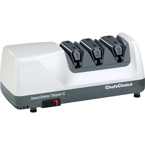 Ultra Hone Three Stage Sharpener