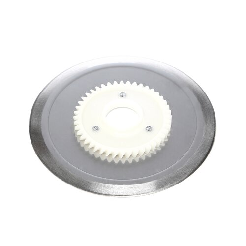 Chef's Choice Non-Serrated Blade for Model 609, 610, 615 Food Slicer