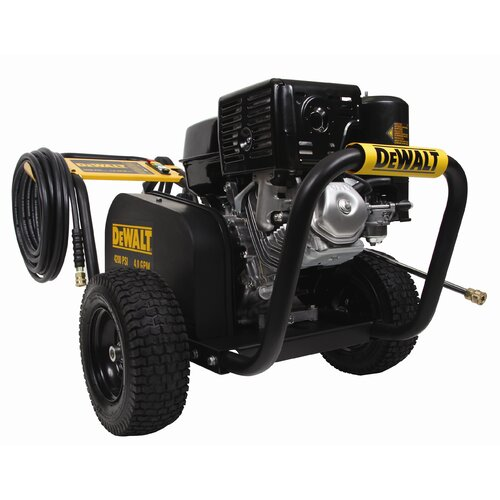 DeWalt 4200 PSI - 4.0 GPM Belt Drive Gas Pressure Washer