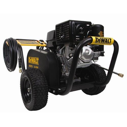 DeWalt 4200 PSI - 4.0 GPM Belt Drive Gas Pressure Washer