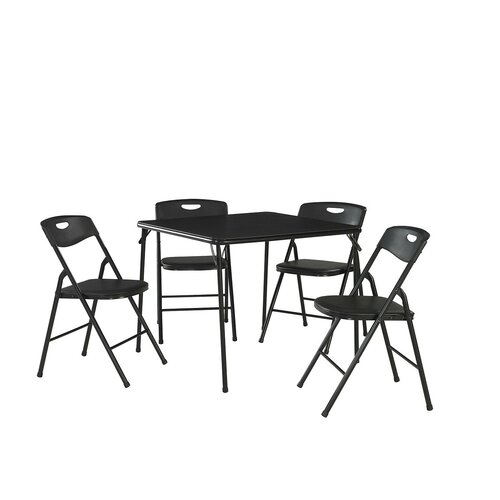 Cosco Home and Office 5 Piece Dinning Set