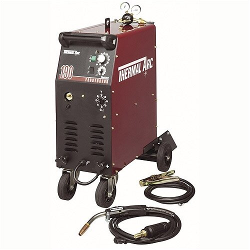 Thermal Arc Fabricator® 190 208V Mig-Wire Feed Welder 190A