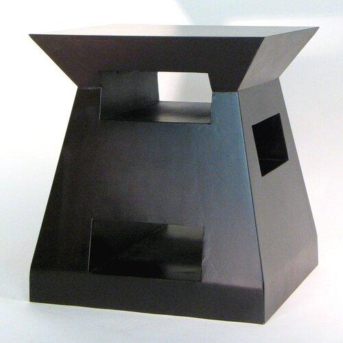 Geometric Plant Stand