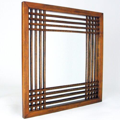 Burma Wall Mirror