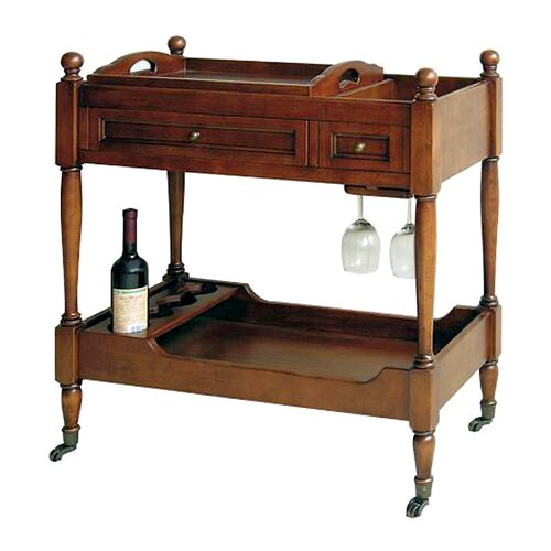 Wayborn Serving Cart