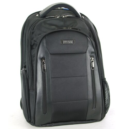 "Keystone ""An Easy Pace"" Computer Backpack"
