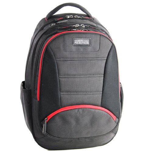 Pillar R-Tech 420D Dobby, Printed 600D or 1680D Poly Backpack with Laptop Holder