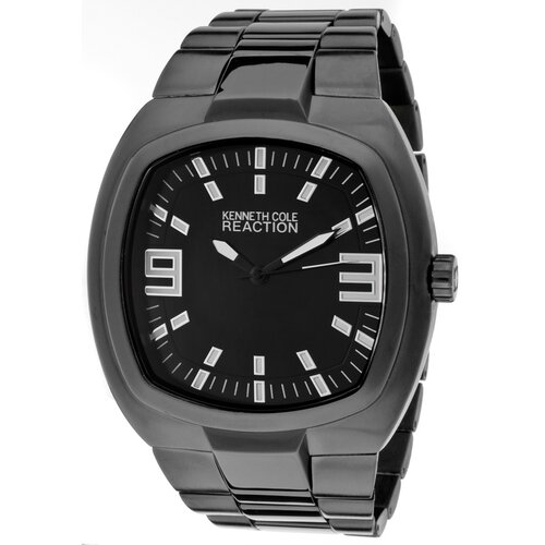 Kenneth Cole Reaction Men's Rectangle Watch