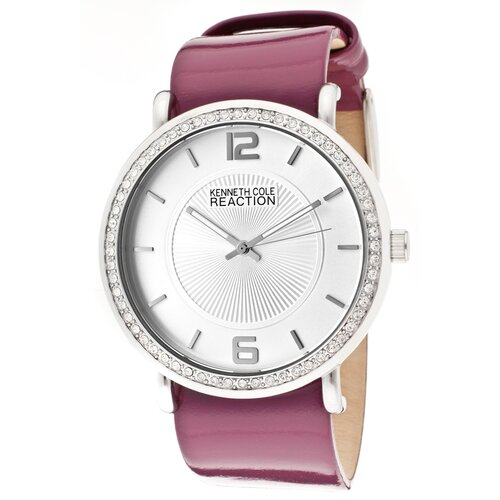 Kenneth Cole Reaction Women's Round Watch