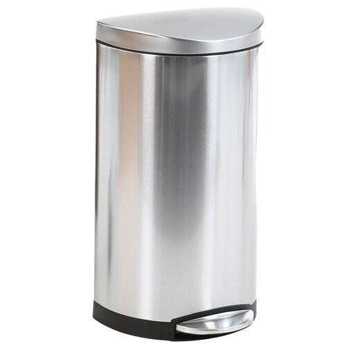 Kitchen 13 Gallon Trash Cans Kitchen Best Home And House