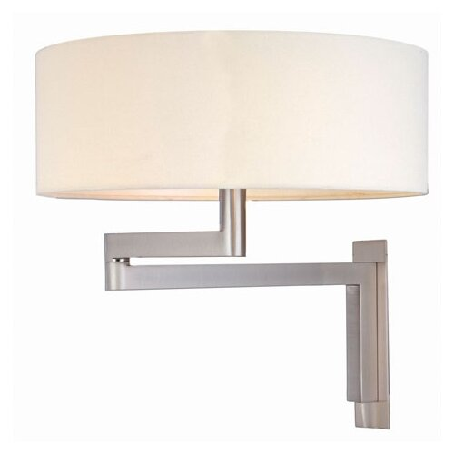 Sonneman Osso Swing Arm Wall Sconce