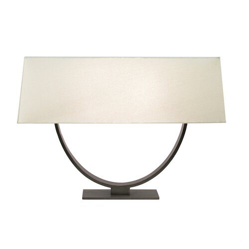 "Sonneman Brava 22.5"" H 2 Light Table Lamp"