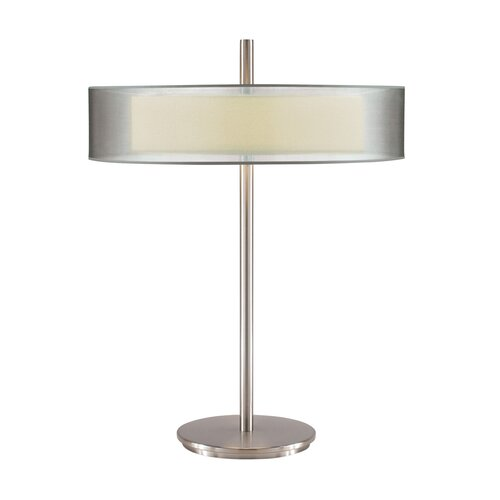 "Sonneman Puri 29"" H 3 Light Table Lamp"