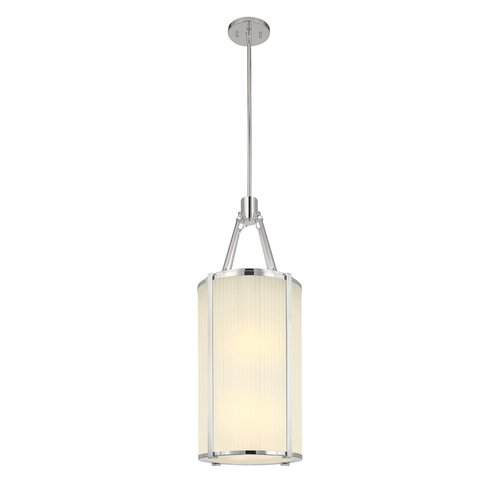 Roxy 6 Light Hanging Lantern