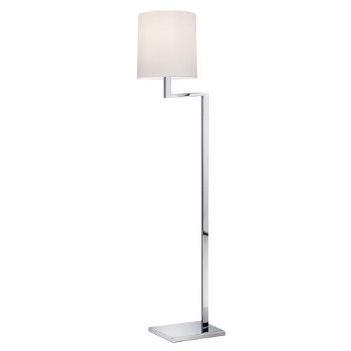 Sonneman Thick Thin 1 Light Floor Lamp Amp Reviews Wayfair