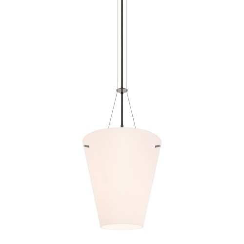 Vogue 1 Light Pendant