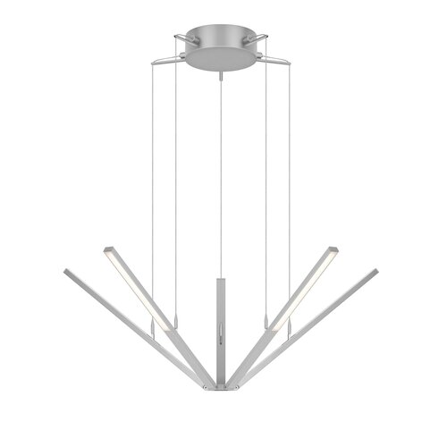 Starflex 5 Light Pendant