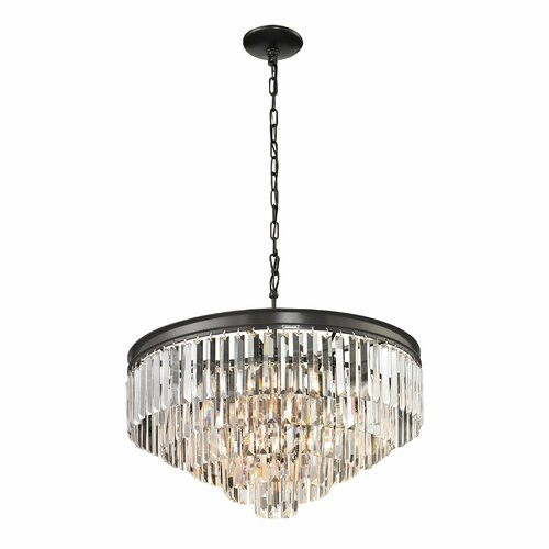 Palacial 6 Light Pendant