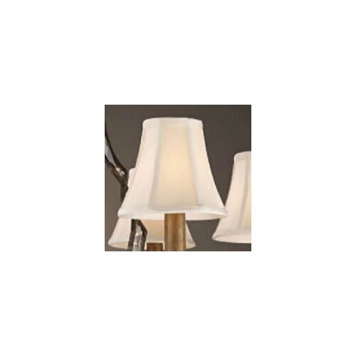 "Elk Lighting 4"" Trump Home Millwood Lamp Shade"