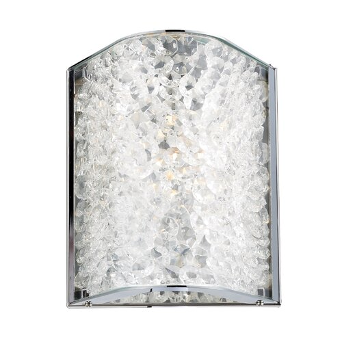 Elk Lighting Freeport 1 Light Vanity Light