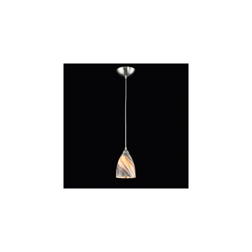 Elk Lighting Pierra 1 Light Mini Pendant