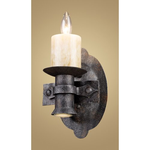 Elk Lighting Cambridge 1 Light Wall Sconce