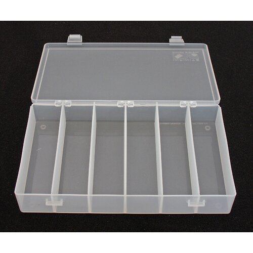 Platt Divider Box