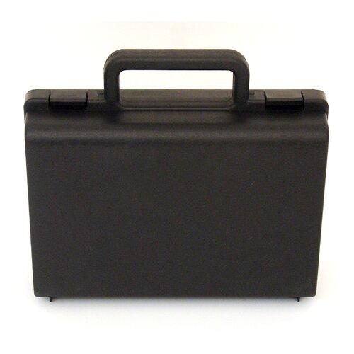 Platt Slick Large Utility Case in Black