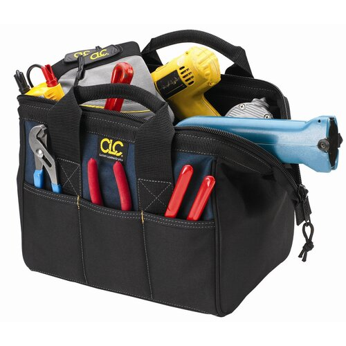 CLC 23-Pocket Tool Bag