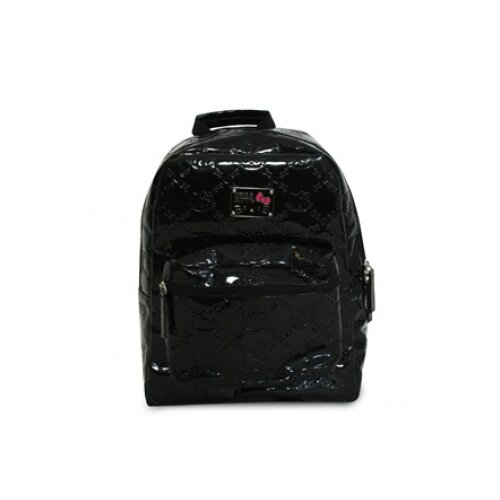 Embossed Backpack