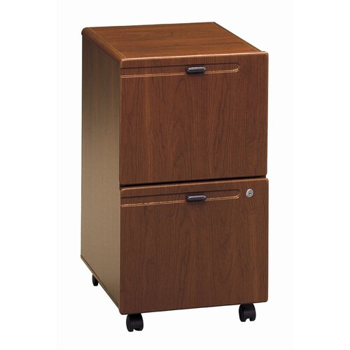 Bush Industries Series A 2-Drawer  File