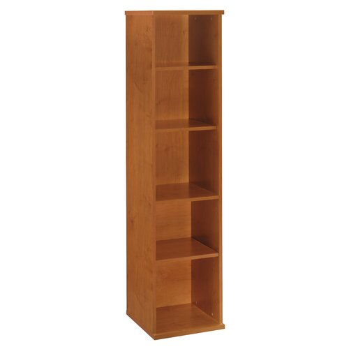 "Bush Industries Series C 72.8"" Bookcase I"