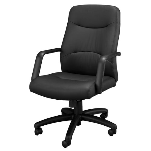 Bush Industries High-Back Activate Manager's Office Chair