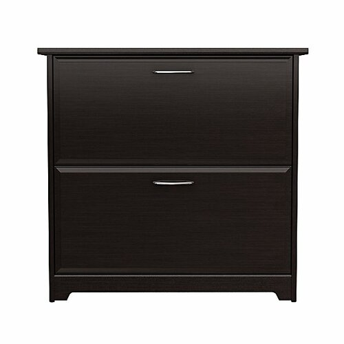 Bush Industries Cabot 2-Drawer  File