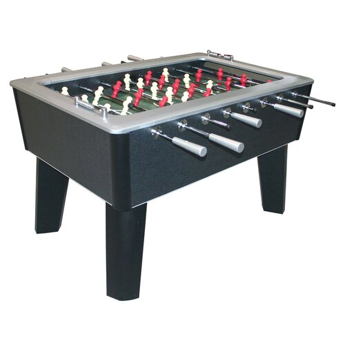 Stadium Soccer Foosball Table