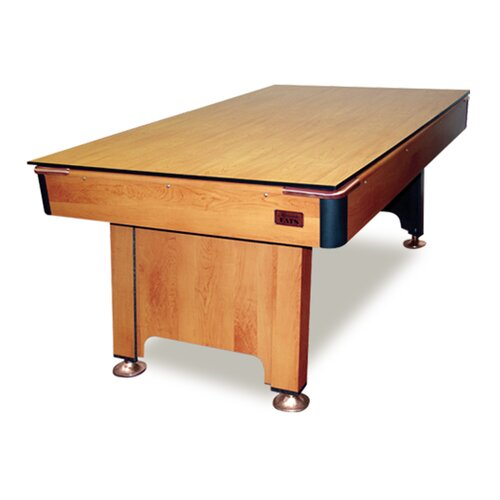 Minnesota Fats Fairfax Conversion Top Table Tennis Table