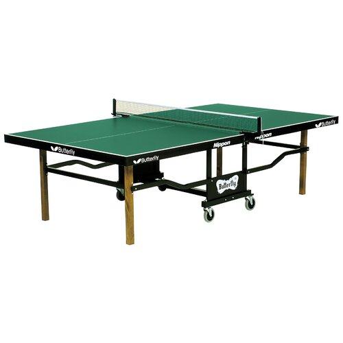 Butterfly Nippon Rollaway Table Tennis Table