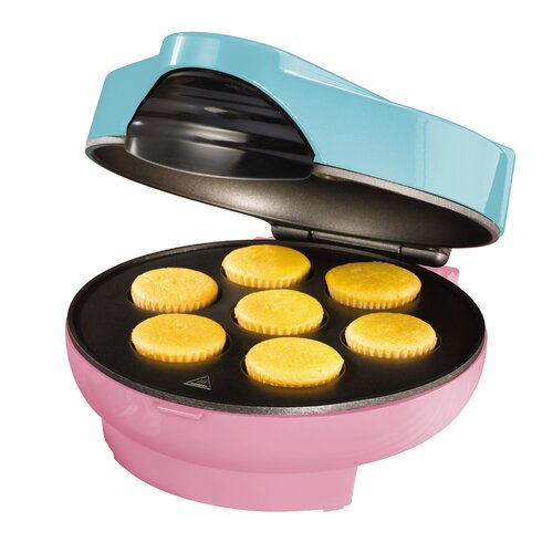 Nostalgia Electrics Cup Cake Maker