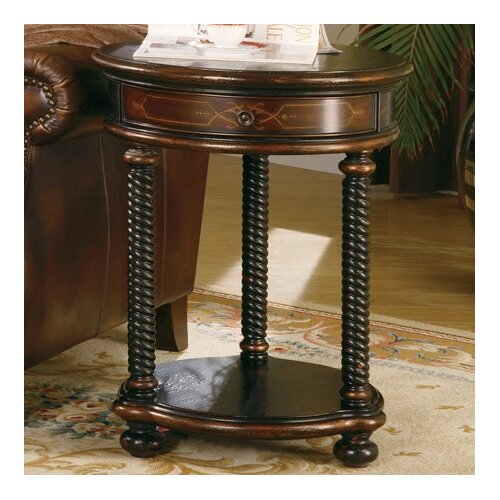 Hooker Furniture Wescott End Table
