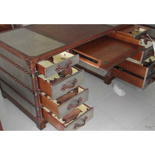 Hooker Furniture Melange Computer Desk & Reviews | Wayfair
