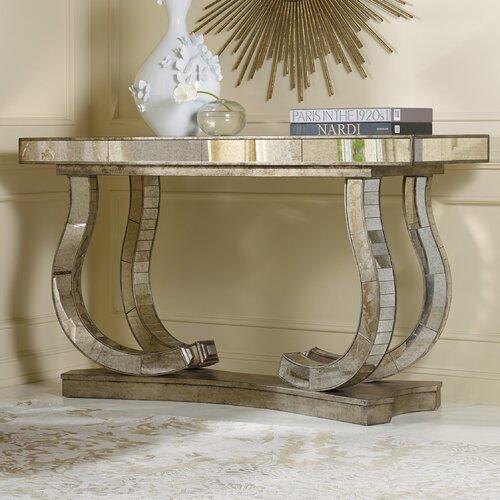 Melange Console Table