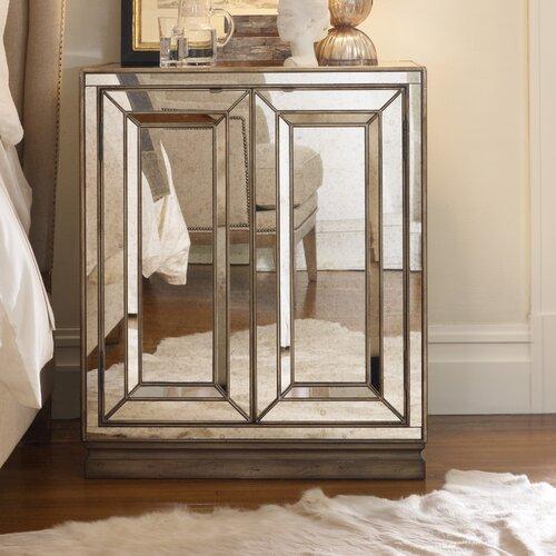 Hardwood Mirrored Bedroom Furniture