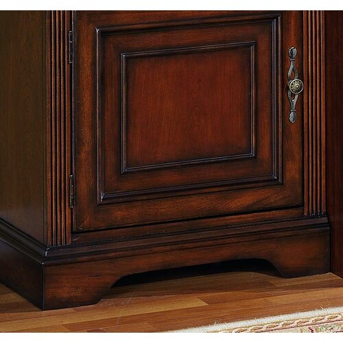 "Hooker Furniture Brookhaven 56"" TV Stand"