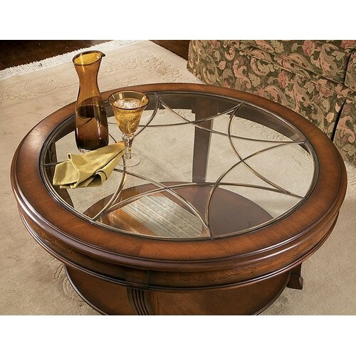 Brookhaven Coffee Table